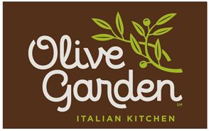 OLIVE GARDEN® GIFT CARD