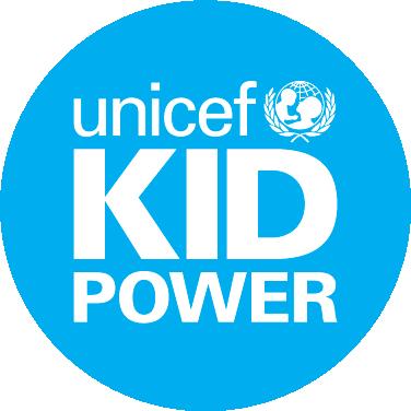 UNICEF - KID POWER